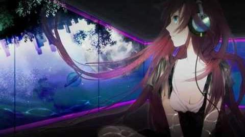 "Megurine Luka feat. Kagamine Len - ""free"" (*by AVTechNO) +mp3 ♫"