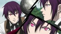 Demon triplets
