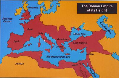 Rome Empire