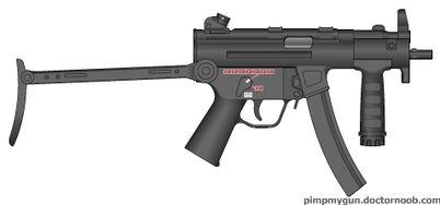J160 SMG