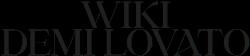 Wiki Demi Lovato