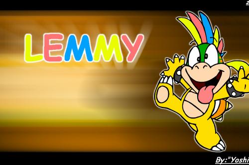 Demmy Koopa Circuit Wiki