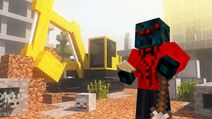 Minecraft L.I.J Reconstruction