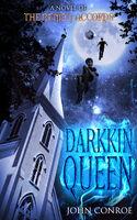 :Book 16: Darkkin Queen (2020)