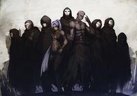 Original 9 Legions