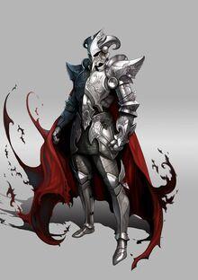 Armor 5 strength
