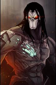 ReaperMask