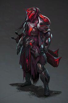 Armor 2 power