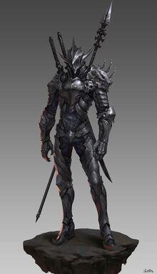 Armor 1 speed