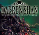 Death's Shadow (book)