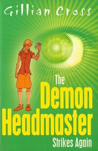 Demon Headmaster Strikes Again