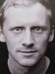 Gunnar Cauthery