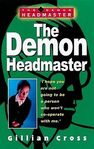 The-Demon-Headmaster-By-Gillian-Cross-Gary-Rees