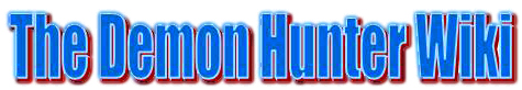 The Demon Hunter Wiki