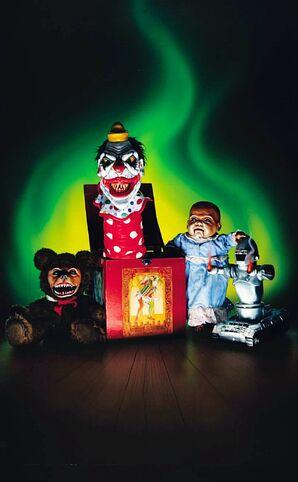 Demonic-toys