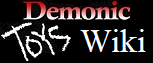 Demonic Toys Wikia