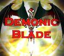 Demonic Blade Wiki