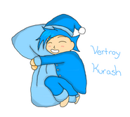 Vertroy kurash by zepherafenights