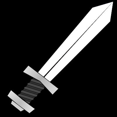 File:Illustration of a sword.png