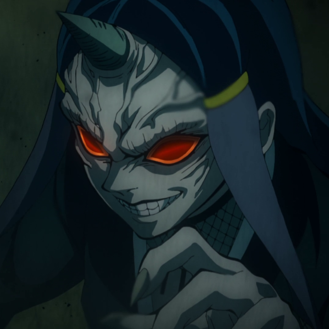 Swamp Demon | Demon Slayer: Kimetsu no Yaiba Wiki | FANDOM