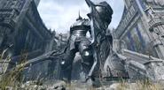 Demon's Souls Remastered Gameplay