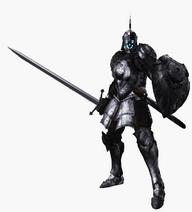 Blue-eye-knight