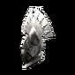 Dark Silver Helmet