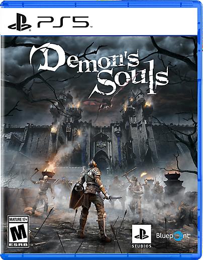 Demon S Souls Remake Demon S Souls Wiki Fandom
