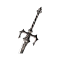Penetrating sword