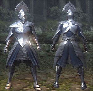 Dark Silver Set | Demon's Souls Wiki | FANDOM powered by Wikia