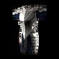 Dark Silver Armor