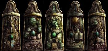 Archstones