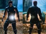 Black Leather Set