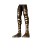 Binded Boots