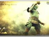 Old King Doran