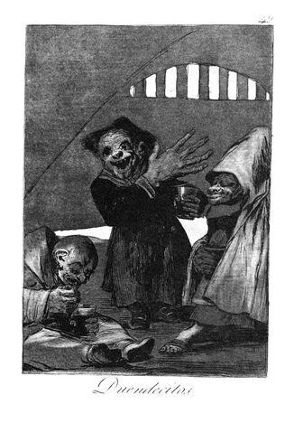 File:Goya - Caprichos (49).jpg