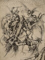 Schongauer Anthony