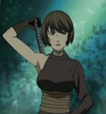 Ehemalige Anführerin von Nadeshiko2
