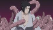 Sasuke vs orochimaru 06