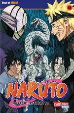 Manga Band 61