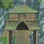 Ricefield-shrine