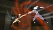Naruto & Temujin vs Haido