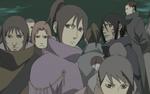 Uchiha-clan früher
