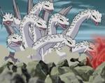 Sasuke vs Itachi 14