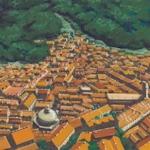 Moon-city