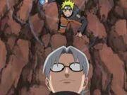 Naruto Sakura YamatovsKabuto01