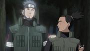 Shikamaru vs hidan08