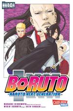 Boruto Manga Band 10