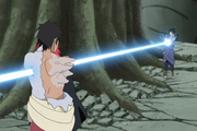 Sasukesfinalerstoß