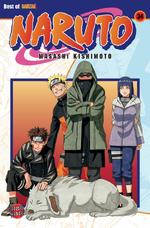 Manga Band 34
